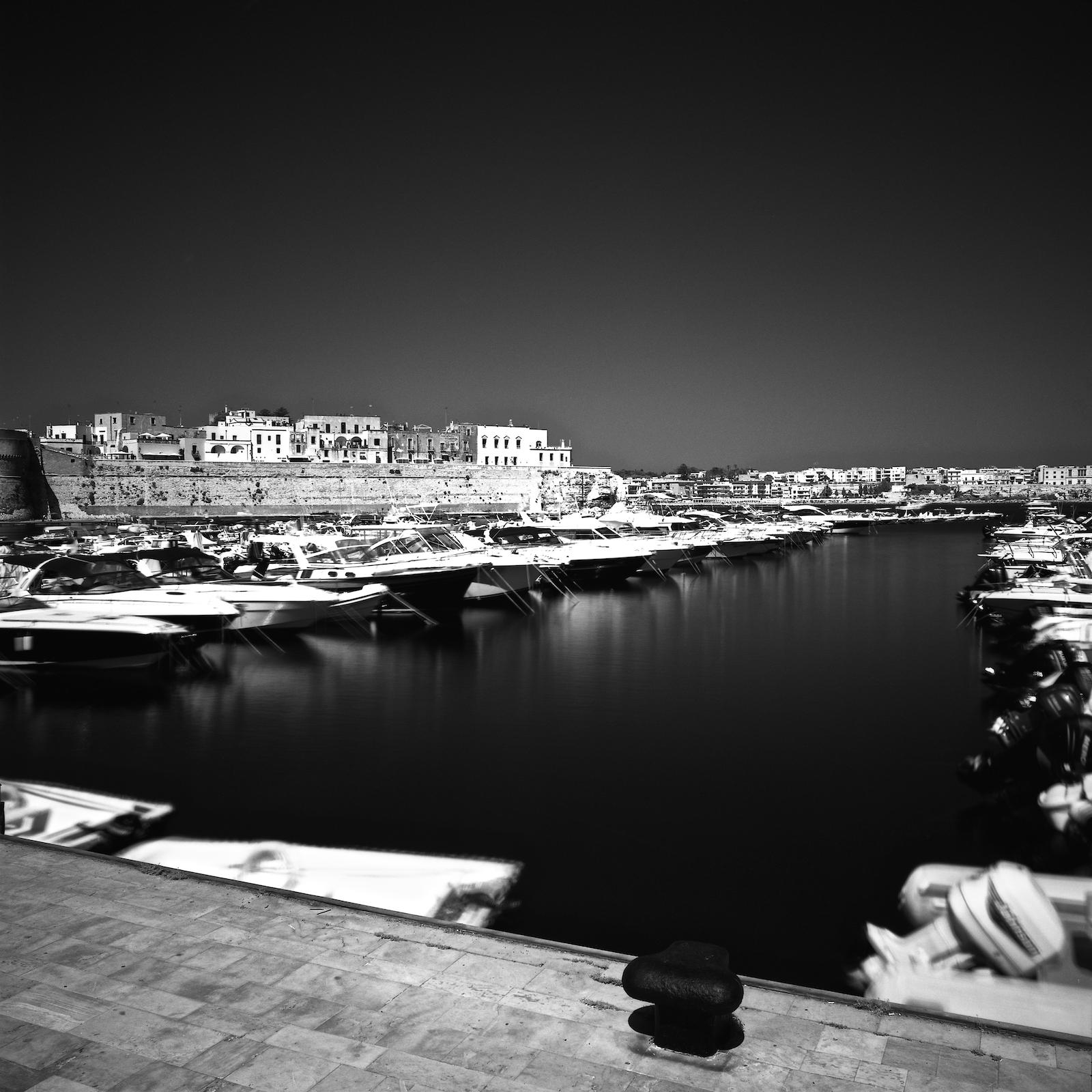 Otranto :: Harbour