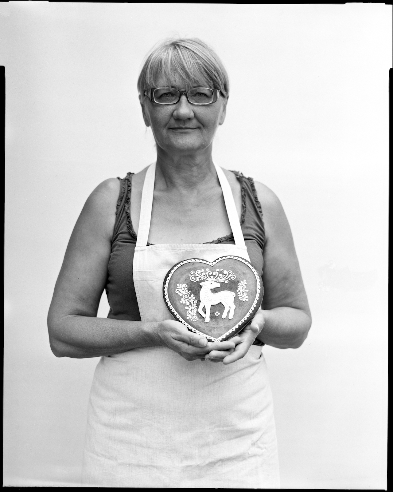 Ágoston Mária :: kerámiafestő (Hódmezővásárhely) 2016