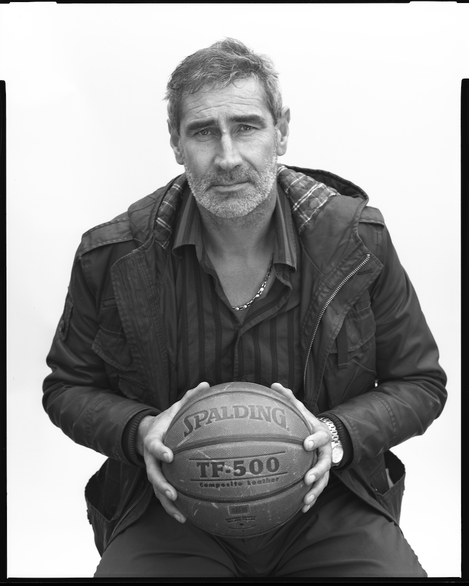 Kis Sándor - kosárlabdázó 1983-2000 (Hódmezővásárhely) 2017