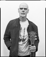 Nagy Tamás (Neonhal) dalszerző, gitáros 2017