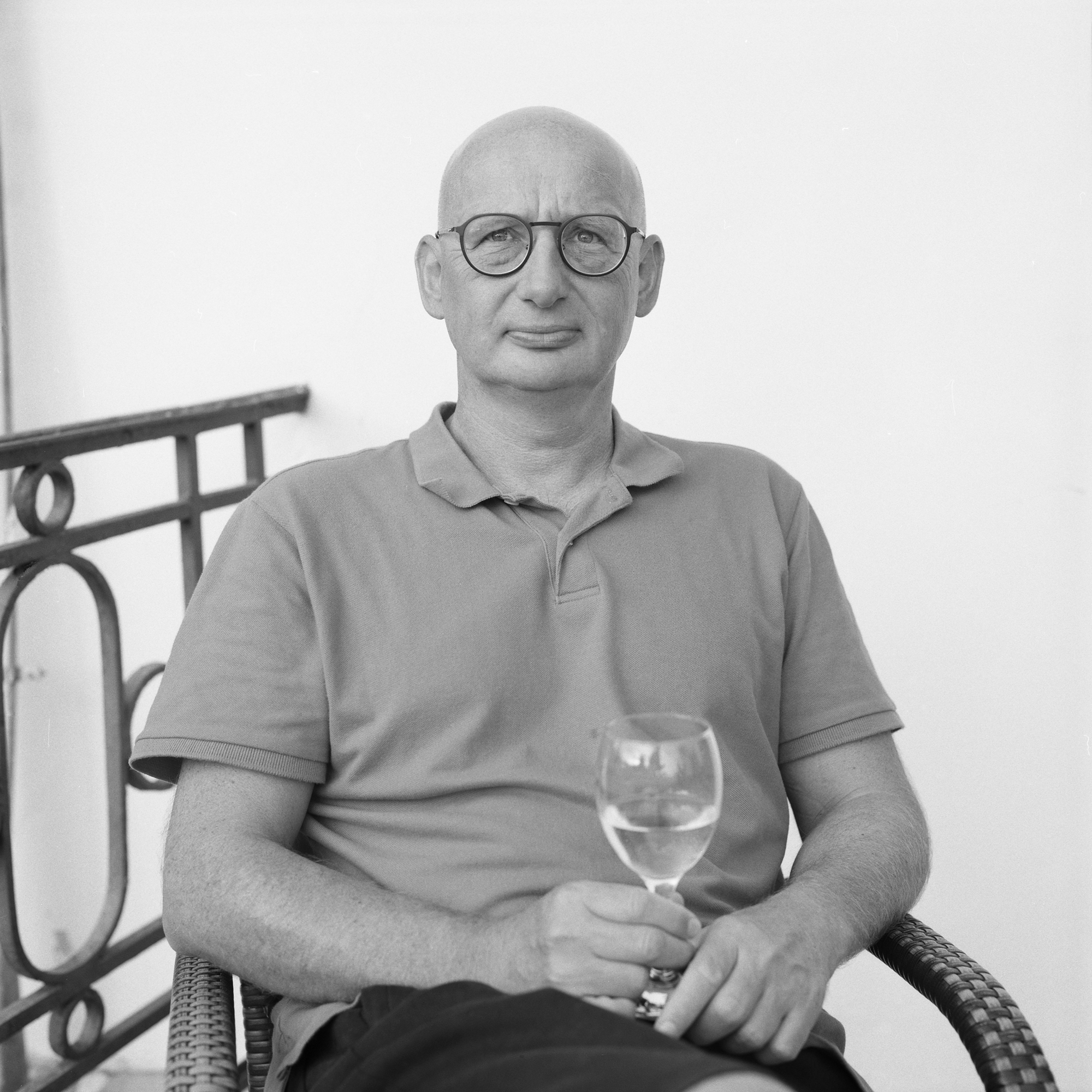 Tóth Ferenc történész 2020 Szigliget