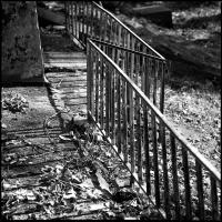 Fence corner 06