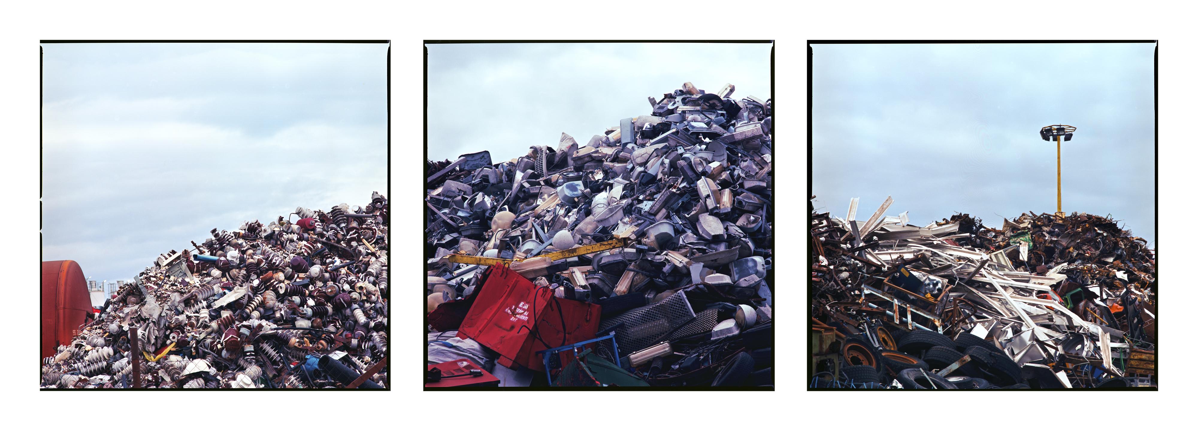 Scrap Metal : Fémhulladék : Debrecen 2021